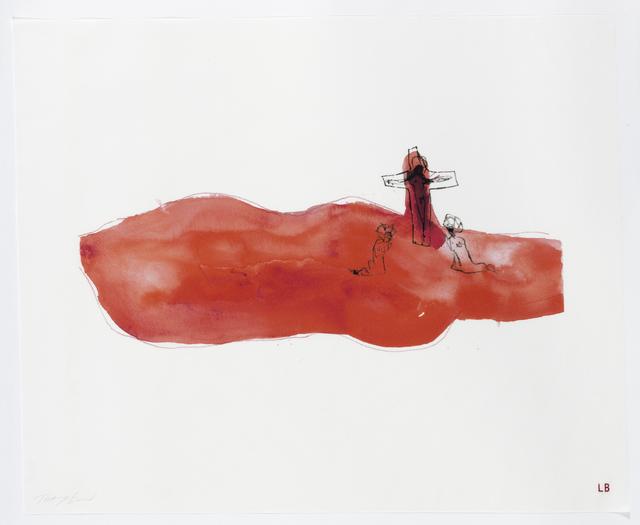, 'Come Unto Me,' 2009-2010, Carolina Nitsch Contemporary Art