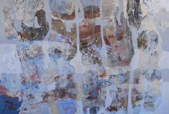 , 'Dust Storm,' 2018, Desta Gallery
