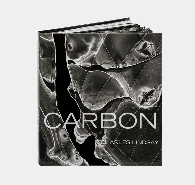 Charles Lindsay, 'Carbon', 2016, Minor Matters Books