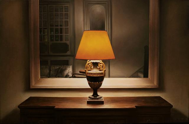 , 'Park Avenue Lobby Lamp (Annunciation),' 2010, Gestalten