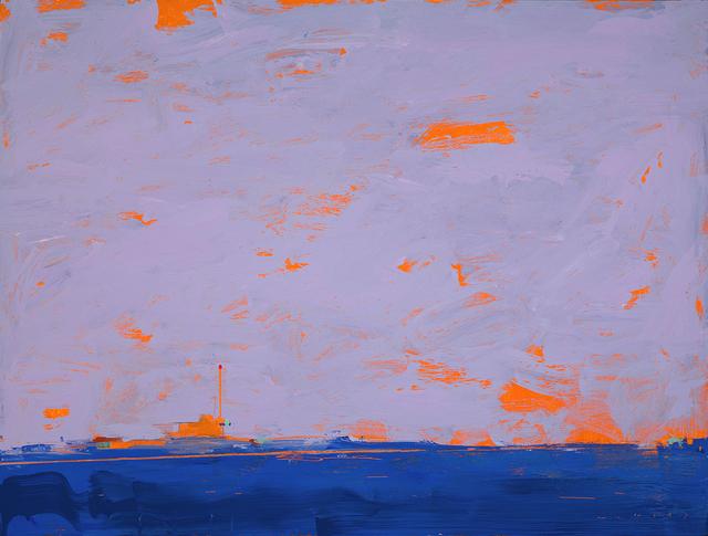, 'Horizon #2,' 2018, Sue Greenwood Fine Art