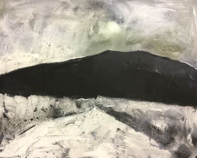, 'Vanishing,' 2017, White Court Art