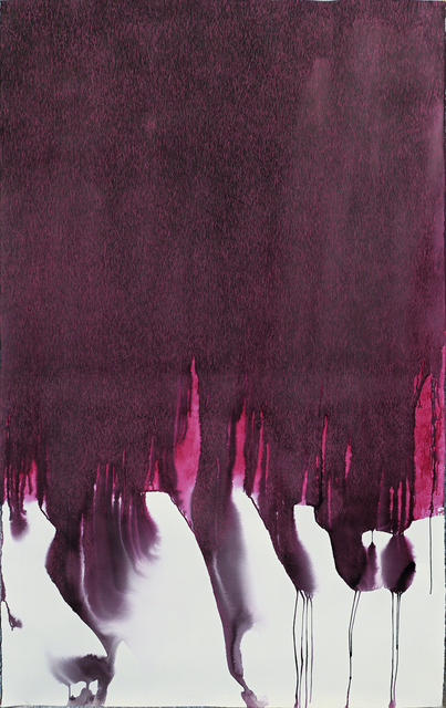 , 'Soundless,' 2015, Gallery Isabelle van den Eynde