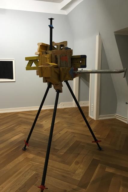 , 'Rux,' 2016, Sebastian Fath Contemporary
