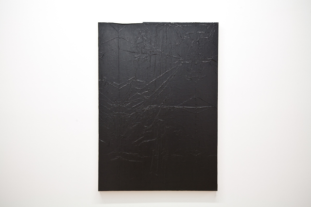 , 'Untitled (Garbage Bag),' 2011, The Still House Group