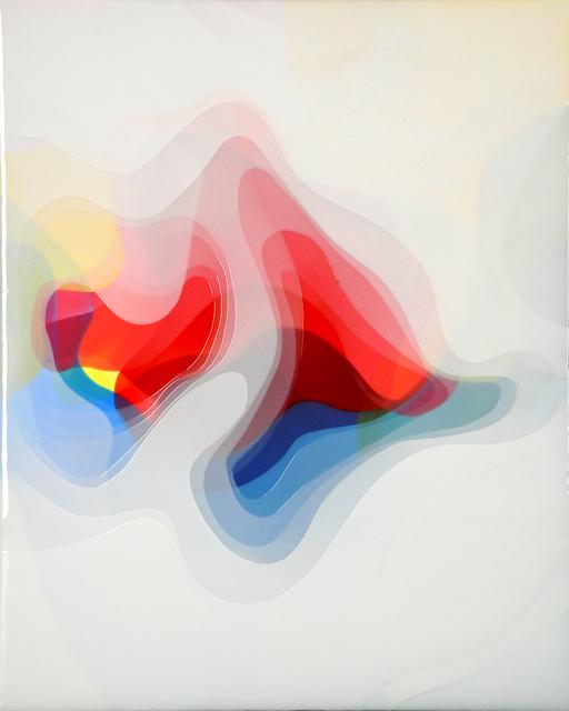 , 'Triangle,' 2017, MPV Gallery