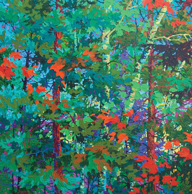 , 'The Lambent Forest,' 2019, Ventana Fine Art