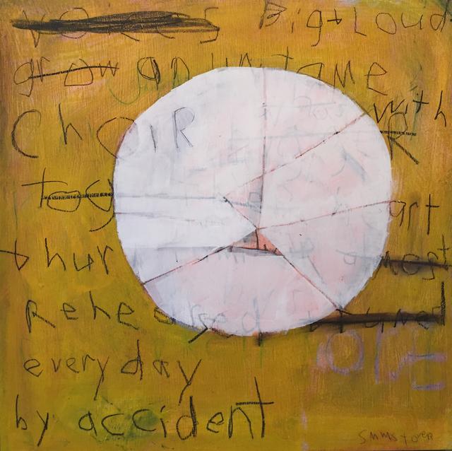 , 'Sing Along,' 2018, M.A. Doran Gallery