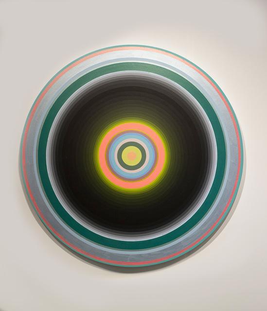, 'BLUELIGHTEIGHT,' 2015, Mana Contemporary