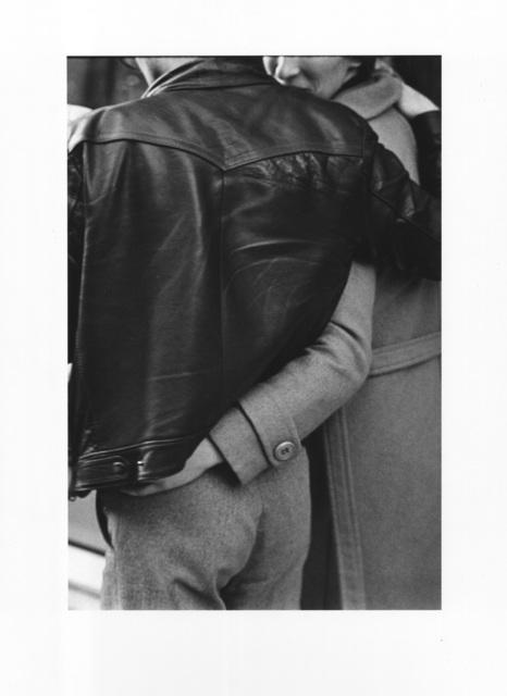 , ' Bras dessus, bras dessous, Paris, France/ vintage,' 1976, °CLAIR Galerie