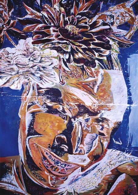 Yiqiong Wang, 'Chinese Lover No. 1', 2007, Contemporary by Angela Li