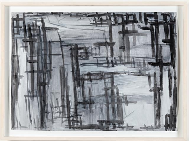 , 'Untitled,' 1997, Vera Munro