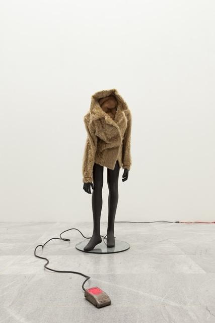 , 'Headless. Intimate affairs,' 2017, Meno niša Gallery