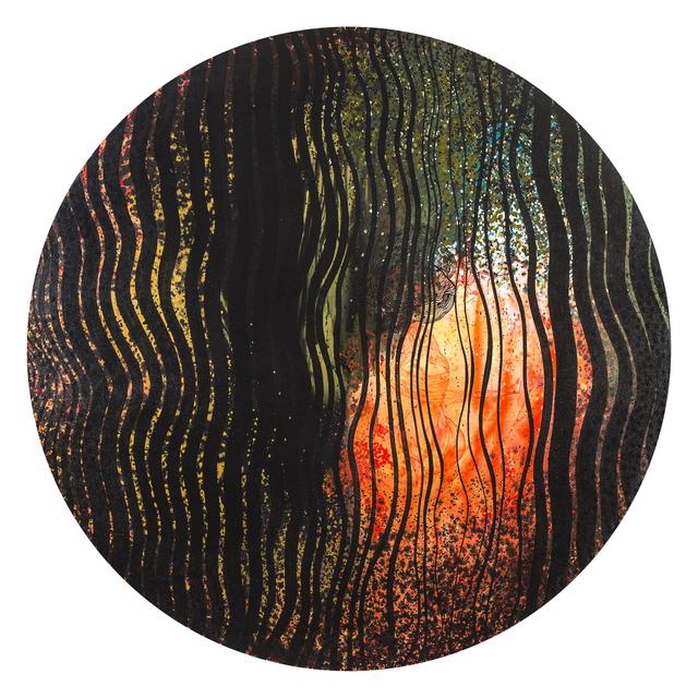 , 'Drifted #2,' 2016, Sophia Contemporary
