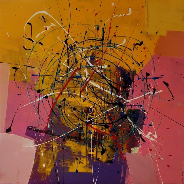 , 'Allegro XXXIV,' 2018, Agnès Szaboova Gallery