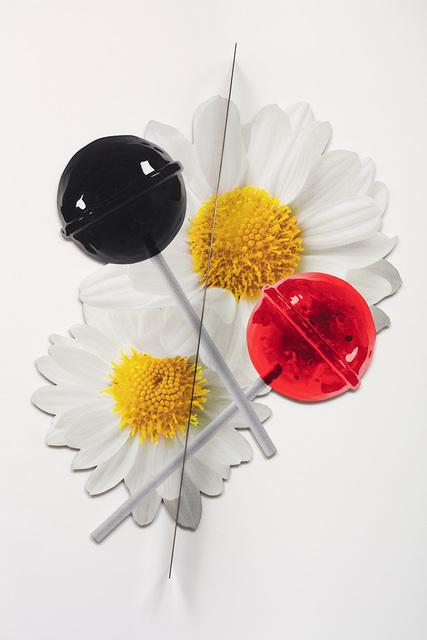 Kathryn Andrews, 'Daisy Pop', 2018, David Kordansky Gallery