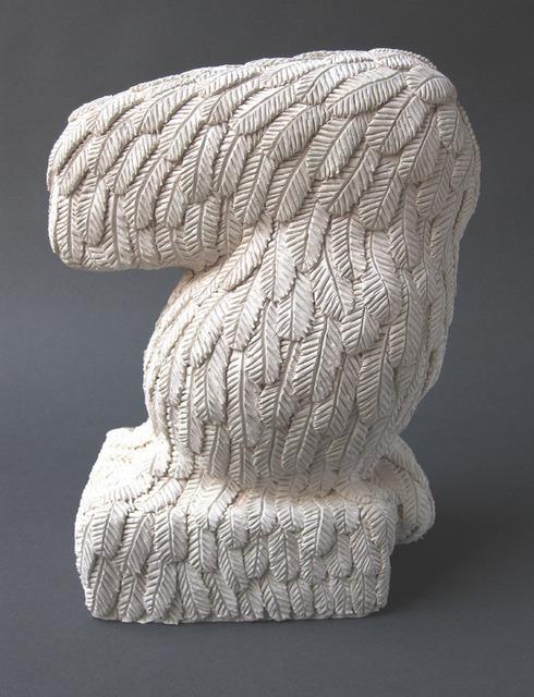 , 'Eagle,' 2013, MULHERIN