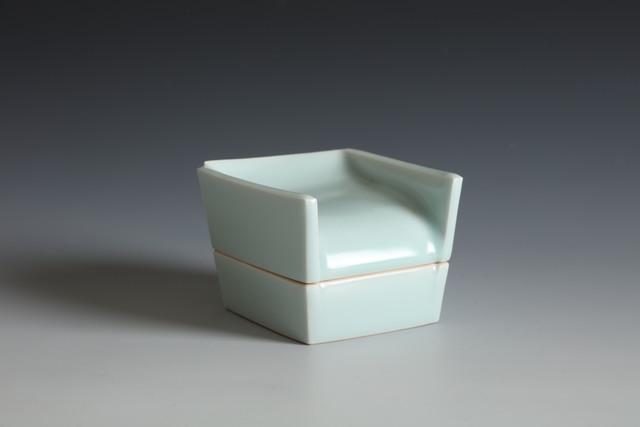 , 'Incense Box (T-4281),' 1980s, Erik Thomsen