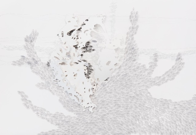 Safaa Erruas, 'Micro events II', 2017, L'Atelier 21
