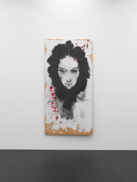 , 'Circus Corpus #22,' 2019, Galleria Doris Ghetta