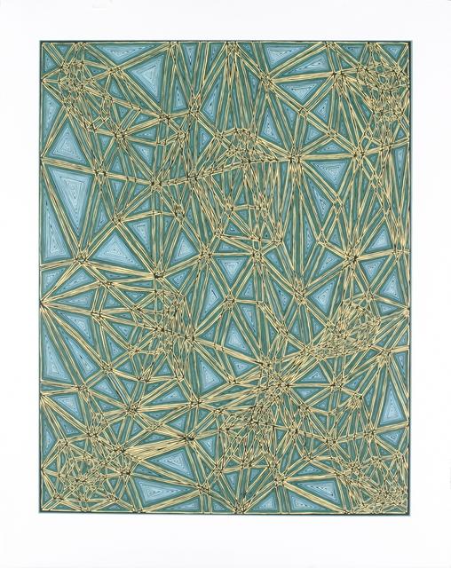 , 'Shifted Lattice,' 2006, ArtWise