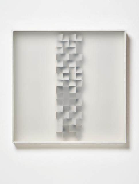 , 'Stele,' 1980, The Mayor Gallery