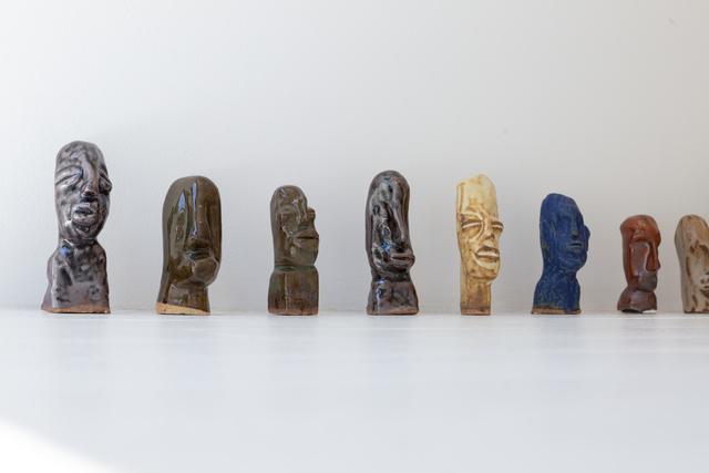 , 'MET Gala Sculpture series (pt.1),' 2019, Assembly Room