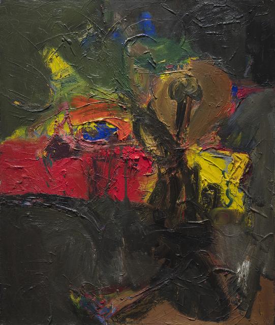 , 'Untitled,' ca. 1960, Heather James Fine Art