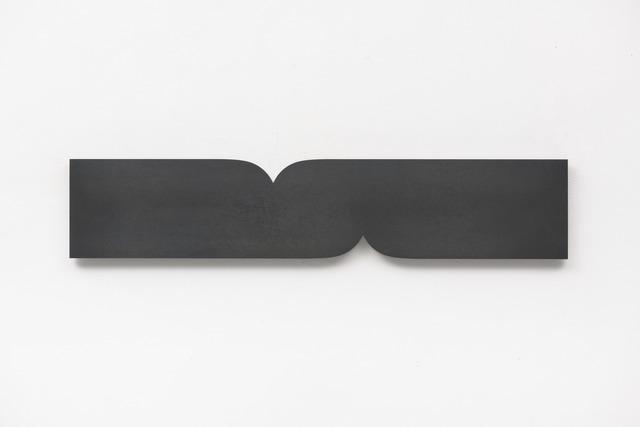 , 'Curve No. 2,' 2017, Galerie Floss & Schultz