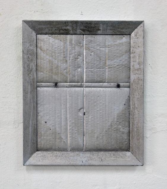 , 'Framed cardboard,' 2012, Mai 36 Galerie