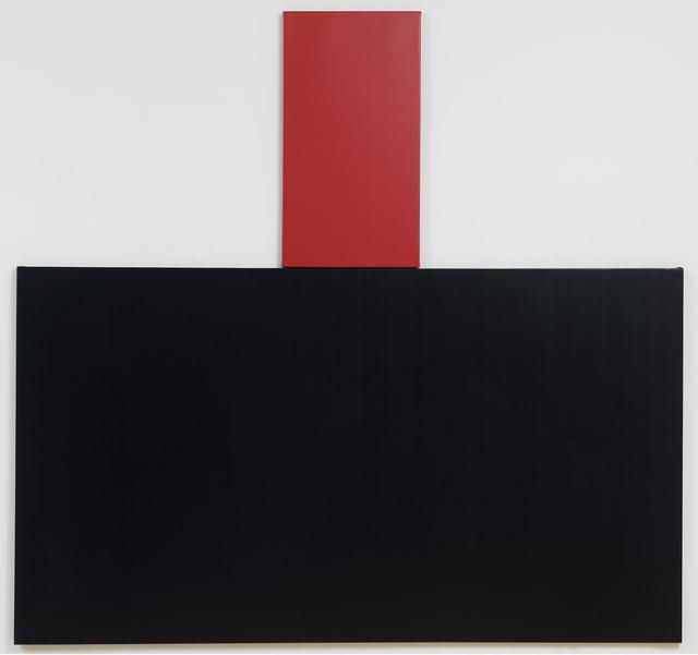 , 'Kilroy 2,' 2007, Gagosian