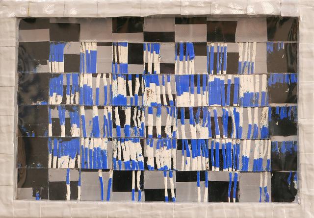 , 'Ménière,' 2015, C&H gallery