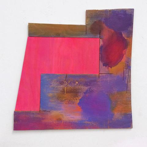 Sarah Braman, 'Untitled', 2015, ICI Annual Benefit & Auction 2015