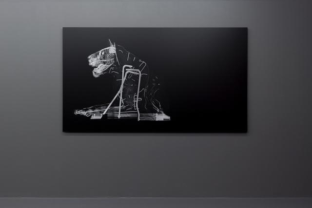 , 'Savane Du L'est,' 2016, Belenius