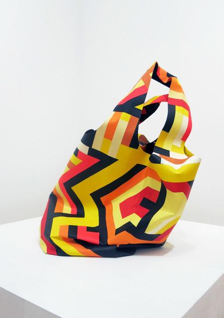 , 'Woodlawn Vase,' 2017, Edward Thorp Gallery