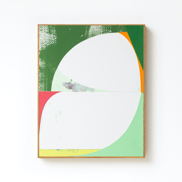 Jo Hummel, 'Mojito', 2021, Painting, Acrylic, emulsion on paper and ply, After Nyne Contemporary