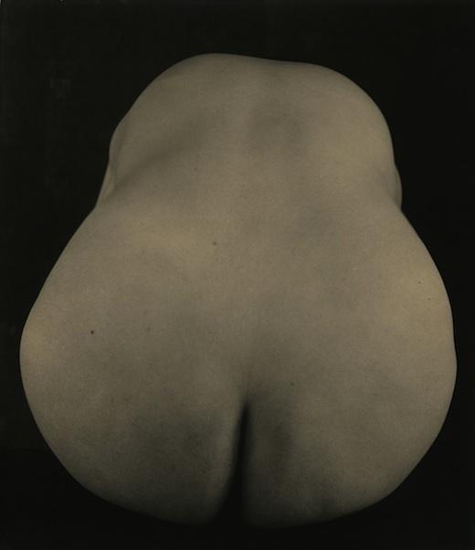 , 'Nude Study II (Anita Brenner), Mexico,' 1925, Edwynn Houk Gallery