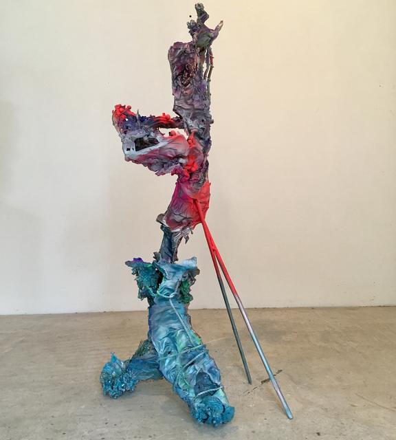 , 'Rulug,' 2018, Galerie Kandlhofer