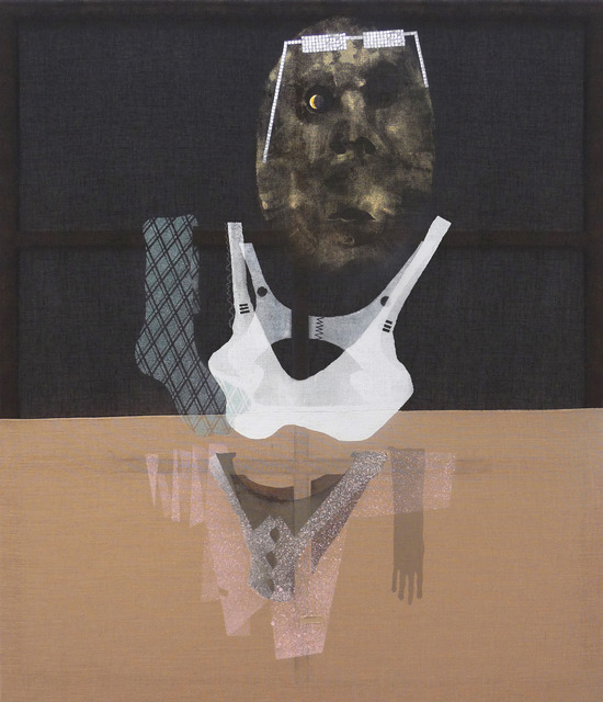 , 'Petota,' 2013, Galerie Martin Janda
