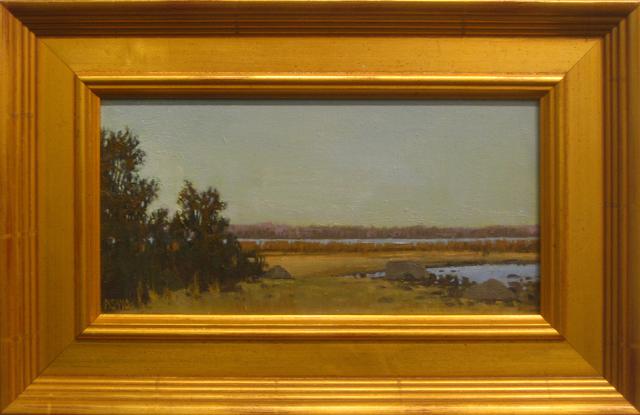 , 'Hammonasset State Park, CT,' 2009, BoxHeart