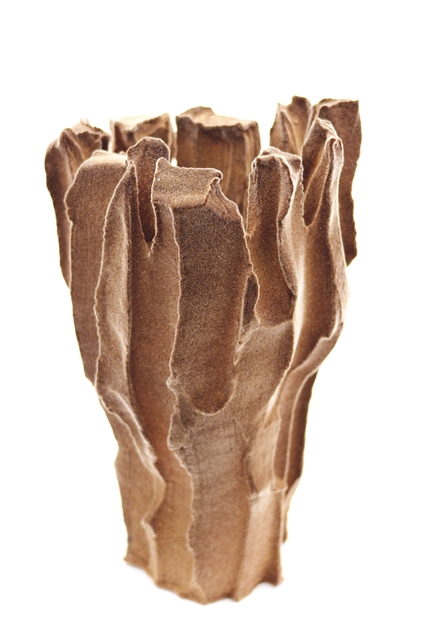 , 'Soft Topography Sculpture ,' 2019, Sage Culture