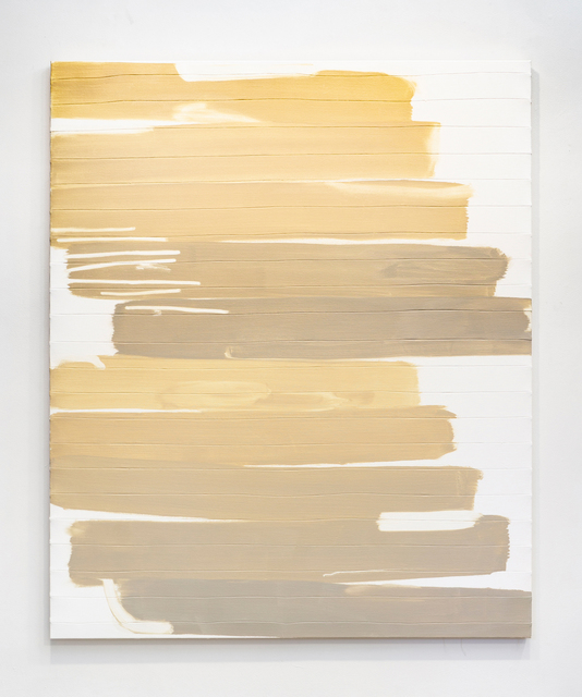 , 'Untitled (High Earth 5),' 2019, Denny Dimin Gallery
