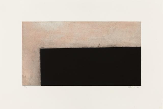 , 'Falling,' 2004, Aspinwall Editions