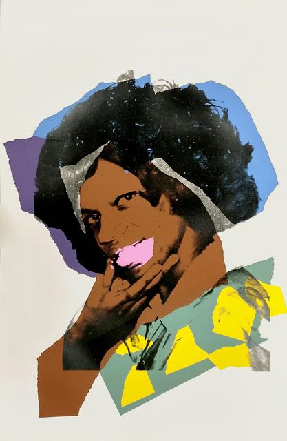 Andy Warhol, 'LADIES & GENTLEMEN FS II.137', 1975, Gallery Art