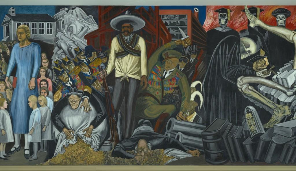 José Clemente Orozco - 7 Artworks, Bio & Shows on Artsy