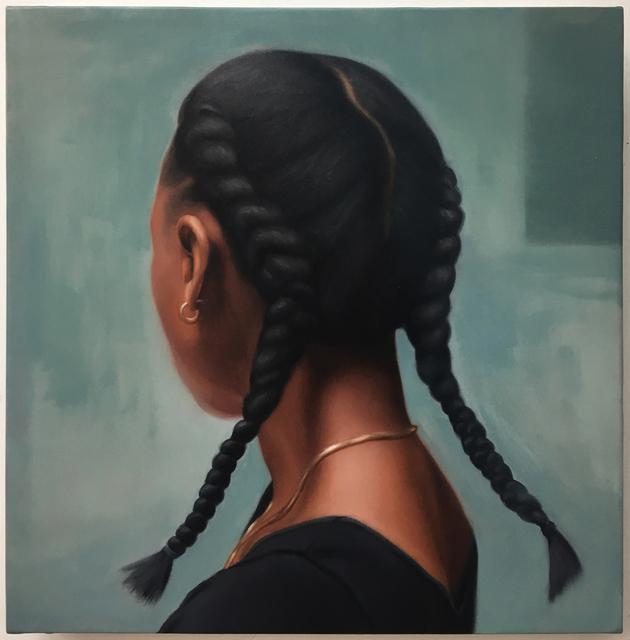 Delfin Finley, 'No Promises ', 2017, Lora Schlesinger Gallery