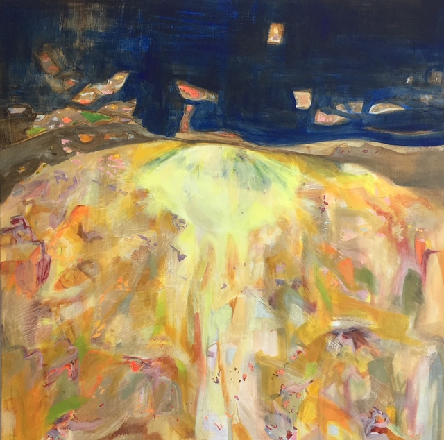 , 'Love Capsule #8,' 2018, NoonPowell Fine Art