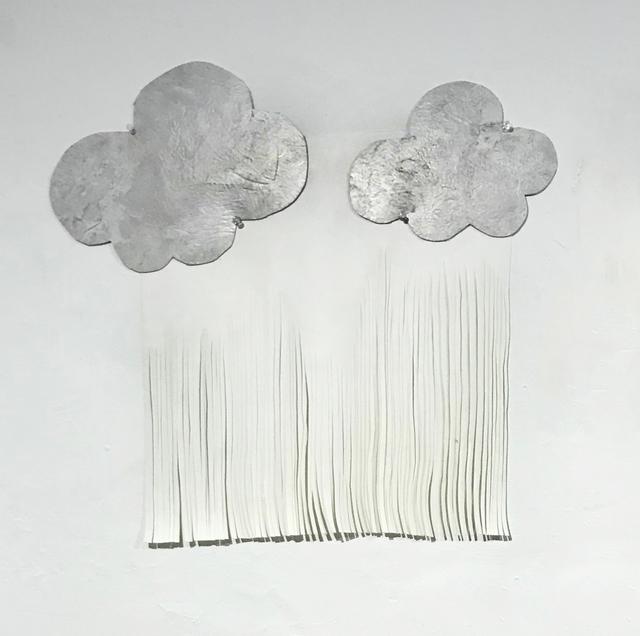 Mary-Ann Monforton, 'Rain', 2016, Air Mattress Gallery