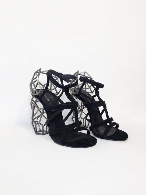 Iris van Herpen, 'Aeriform Shoes ', 2017, Rademakers Gallery