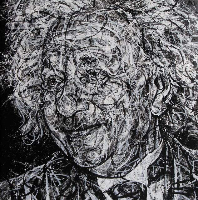 Aaron Reichert, 'Some Kind of Cosmic Joke', 2018, Thornwood Gallery